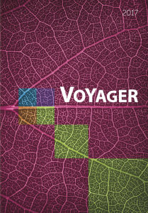 Catalogue Voyager